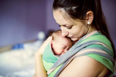 1 MES_ madre y bebé