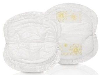 Discos absorventes