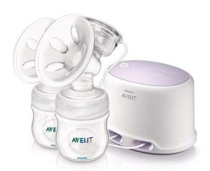 Philips Avent doble
