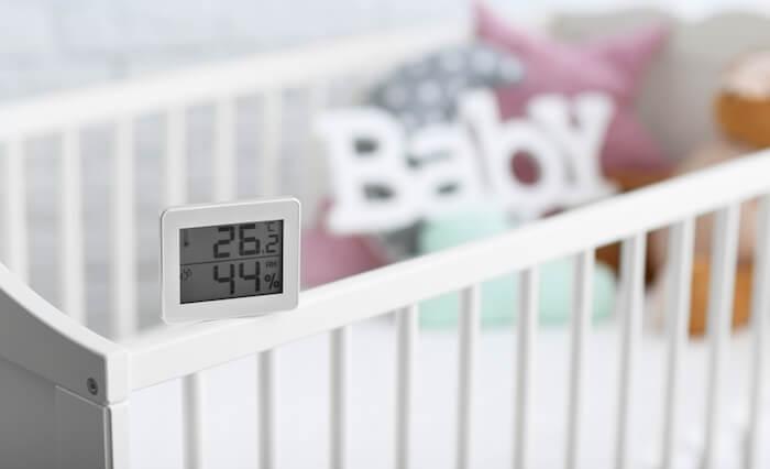 temperatura vigilabebes