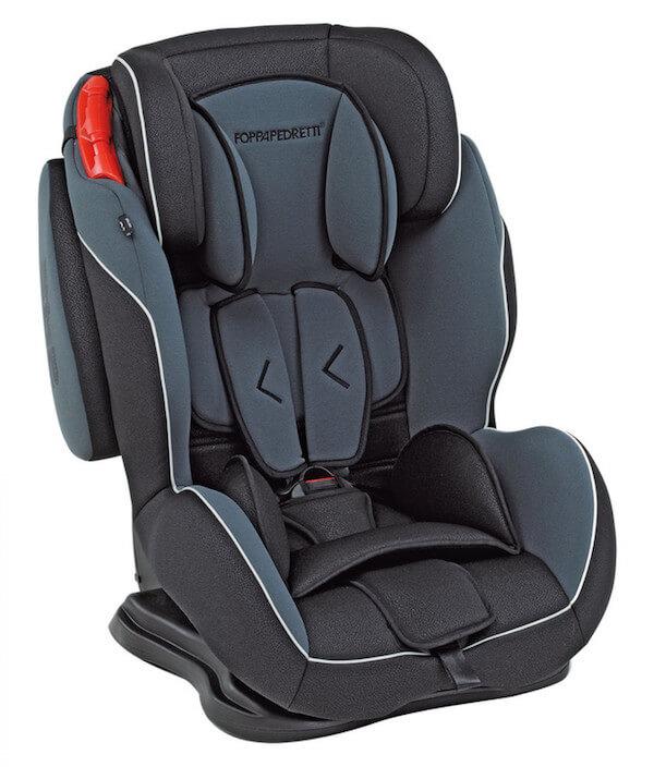 Las 10 mejores sillas de coche para beb de 2018 gu a y for Mejor silla coche bebe