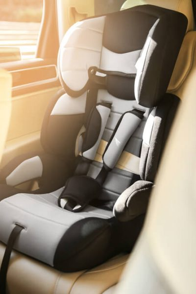 Las mejores sillas de coche para bebé – comparativa y guía
