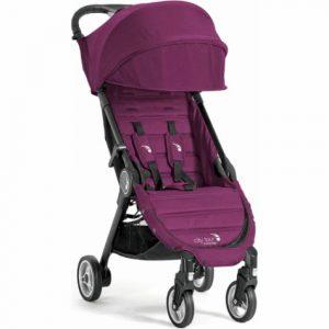 d6bbf988d El mejor carrito de bebé plegable para viajar: Baby Jogger City Tour
