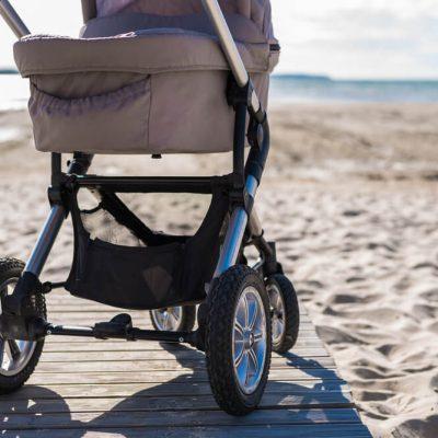 Los mejores carritos de bebé – comparativa y guía de compra