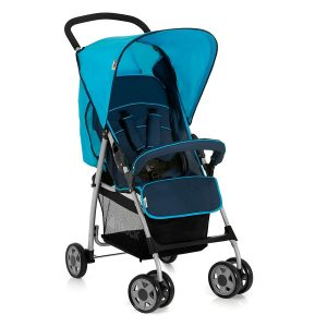 Hauk Shopper Sport