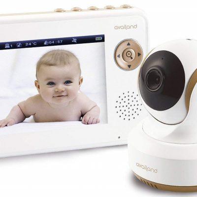 Análisis completo del Availand Follow Baby: el vigilabebés con tecnología auto-follow
