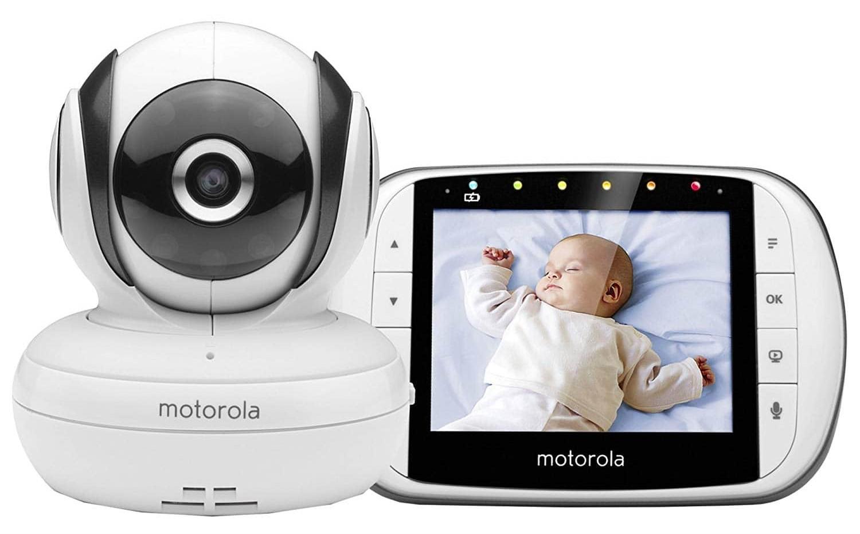Motorola MBP36 SC
