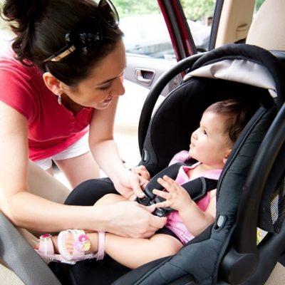 Las 10 mejores sillas de coche para bebé de 2020