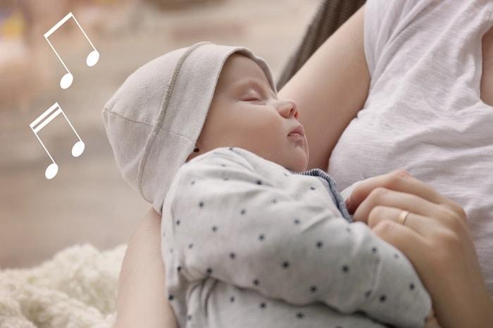 Las 10 Mejores Nanas Y Canciones Para Dormir A Tu Bebé