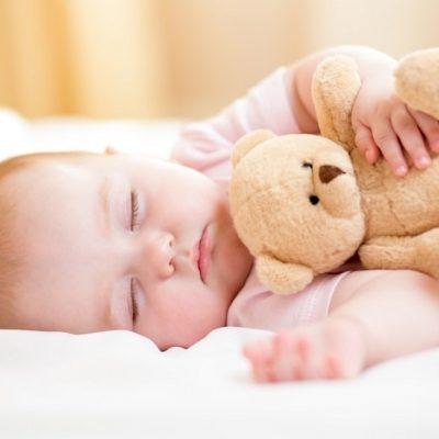 Las mejores nanas y canciones de cuna para tu bebé