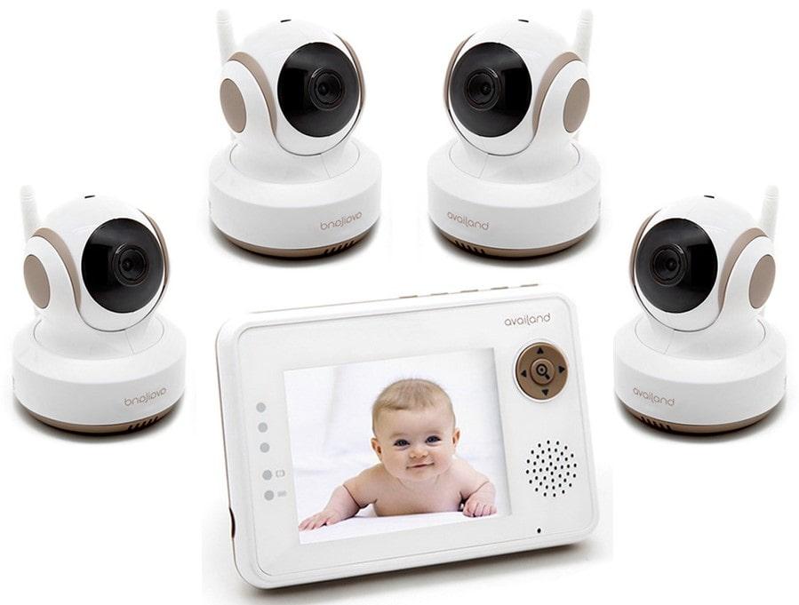 múltiples cámaras