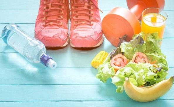 Hábitos saludables embarazo
