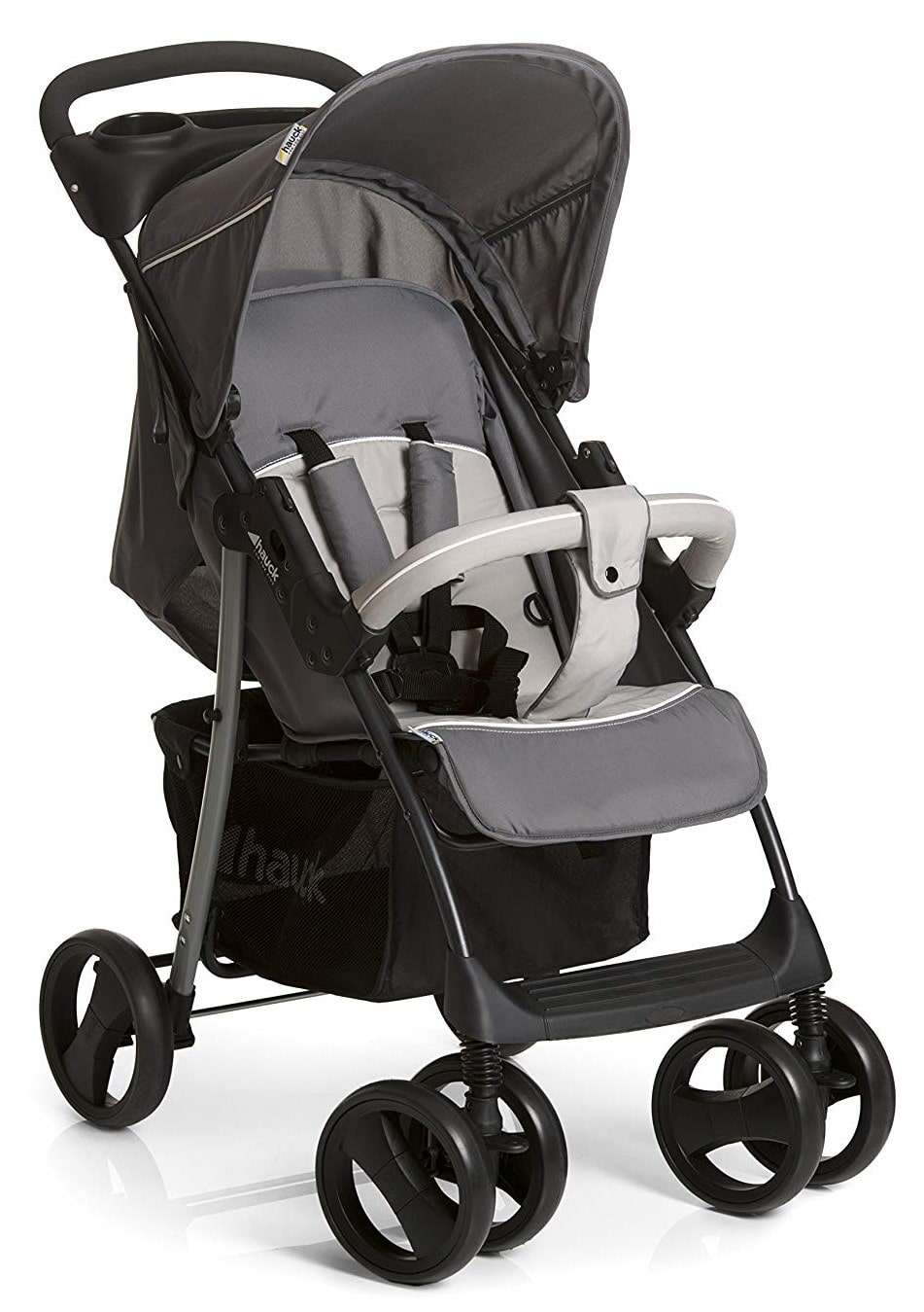 Hauk shopper SLX