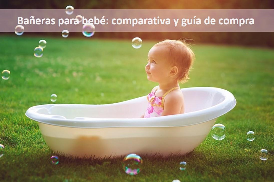 Guía bañeras