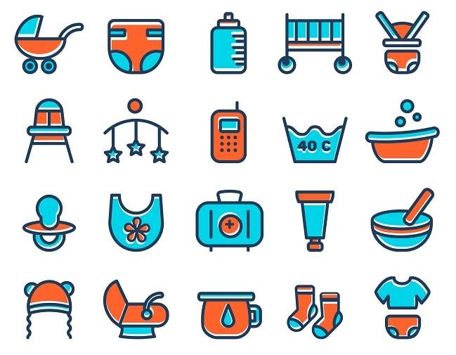 Ofertas productos bebe