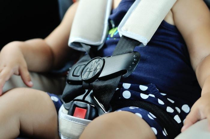 cinturón seguridad