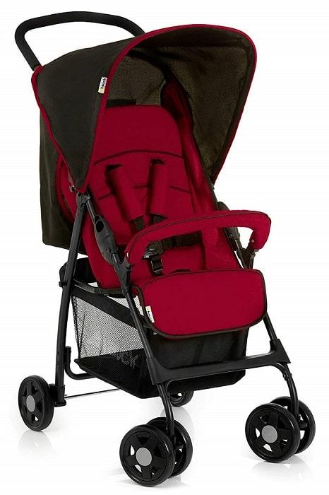 diferencia entre silla de paseo y silla del coche bebe