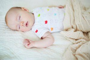 3 meses dormir