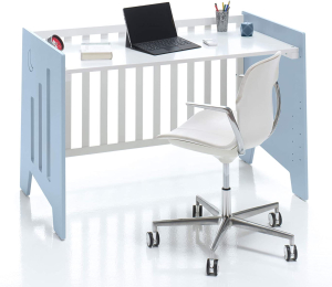 Cuna colecho Omni escritorio