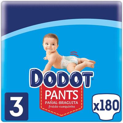 Dodot Pants
