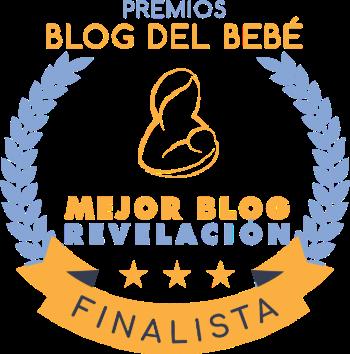 Finalista mejor blog revelacion