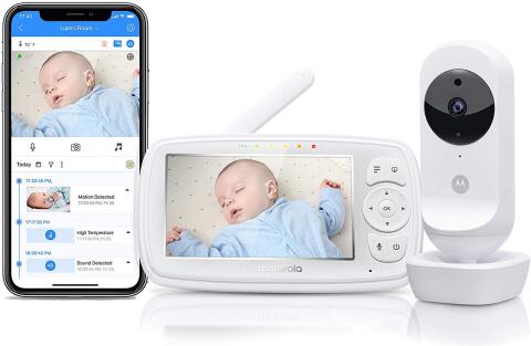 Motorola EASE CONNECT