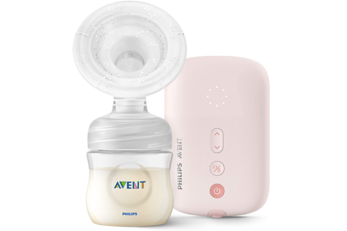 Philips avent simple