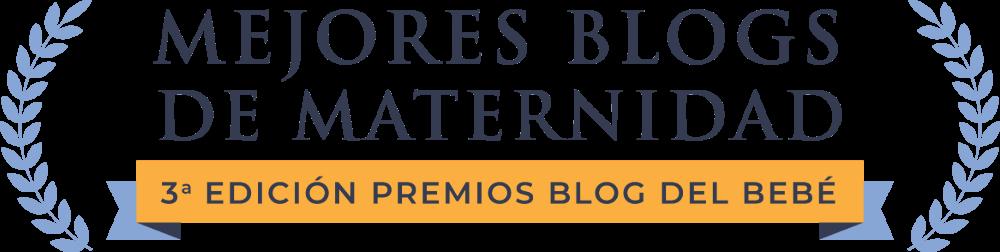 Premios Blog del Bebé 2021