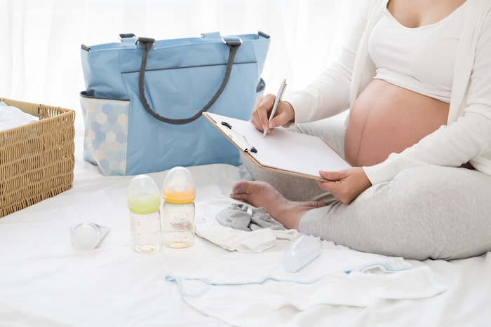 bolsa hospital materna