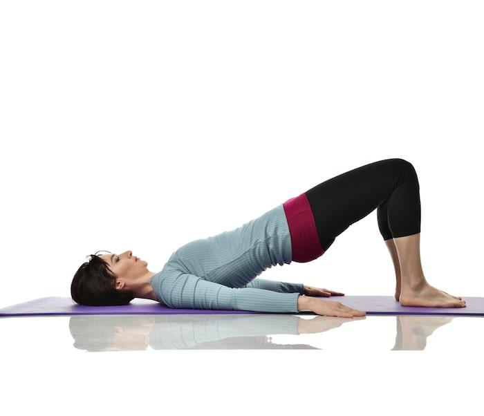 ejercicio postnatal
