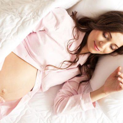 Dormir durante el embarazo – Todo lo que necesitas saber para un buen descanso