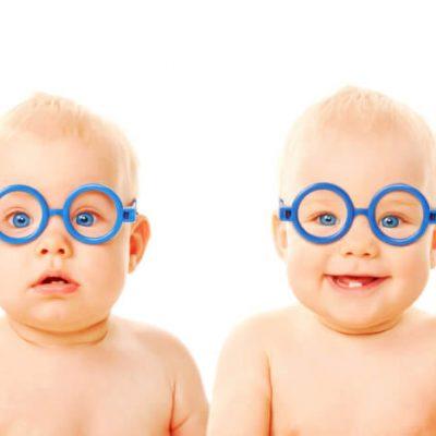 Gemelos y mellizos: ¿cuál es la diferencia y cómo distinguirlos?