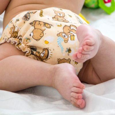 Los 5 mejores pañales de tela para bebé – comparativa y opiniones