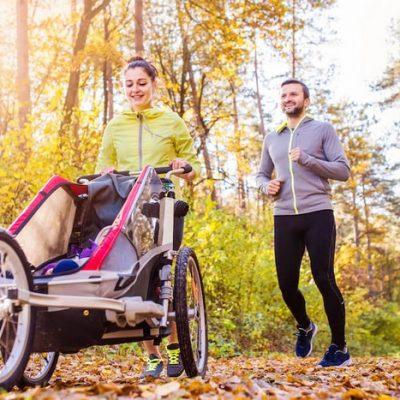 Las mejores sillas de paseo para bebé – comparativa y guía